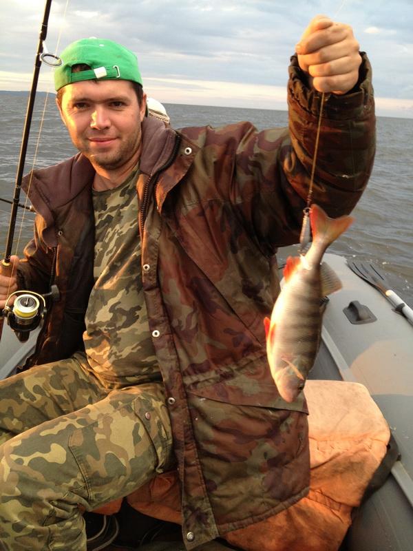 рыбалка в перми погода в перми
