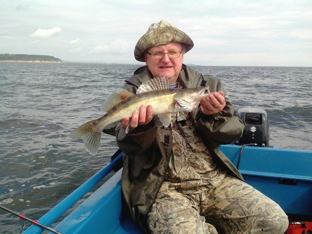 отдых на каме в татарстане рыбалка