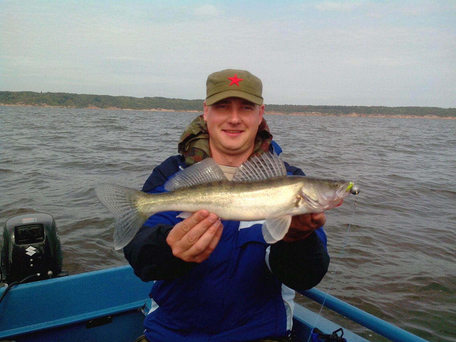 вконтакте рыбалка в татарстане