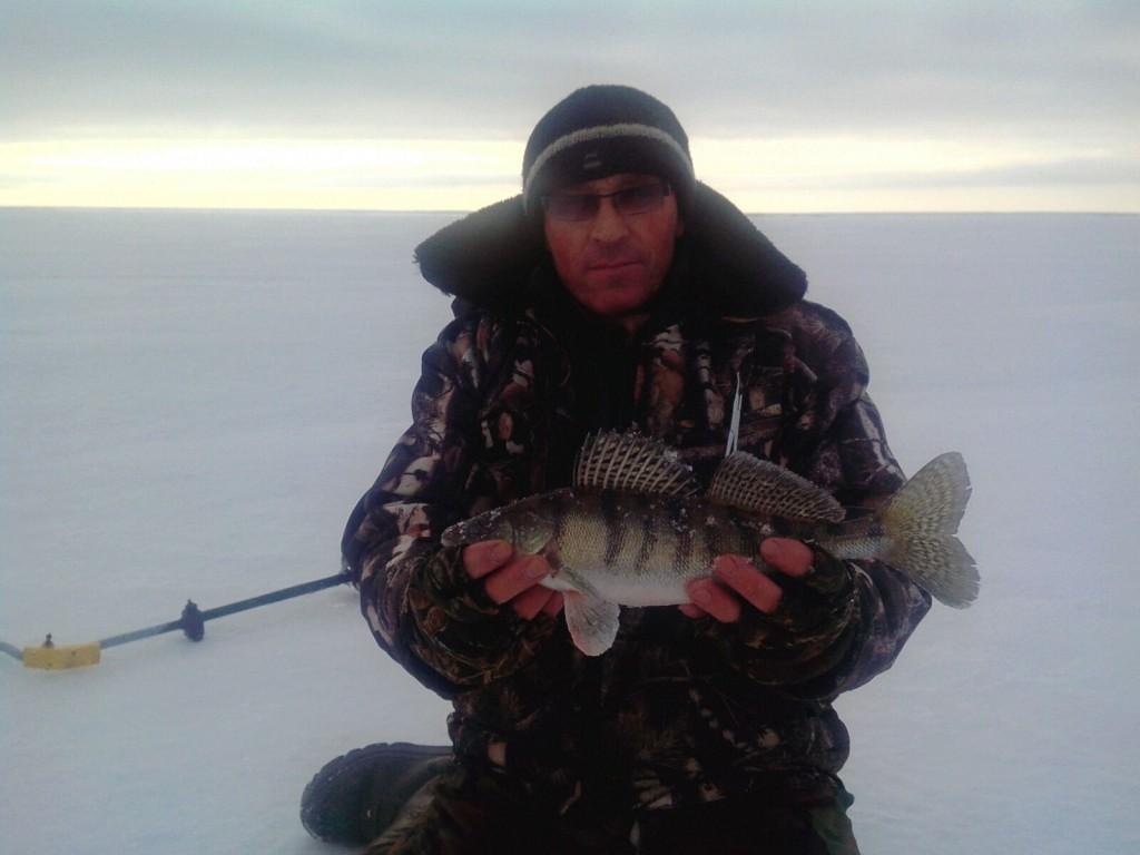 рыбалка в татарстане вандовка